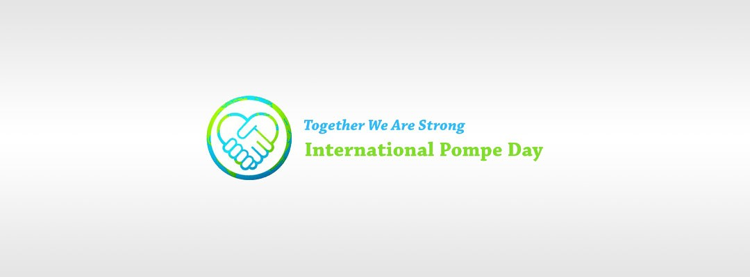 International Pompe Day – Moving On with Pompe!