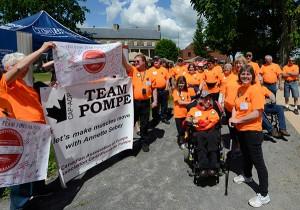 Team Pompe