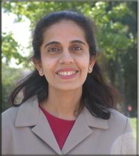 Dr. Priya Kishnani