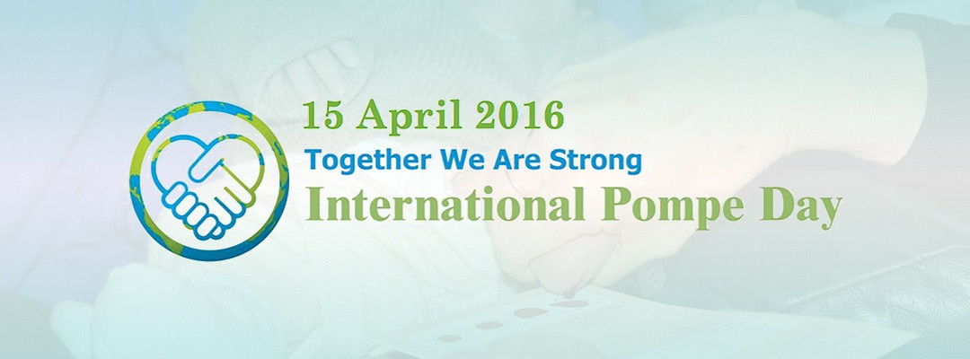 What is International Pompe Day?