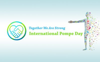 2018 International Pompe Day #DYK