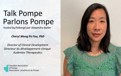 Cheryl Wong Po Foo
