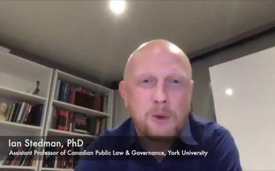 The Genetic Non-Discrimination Act